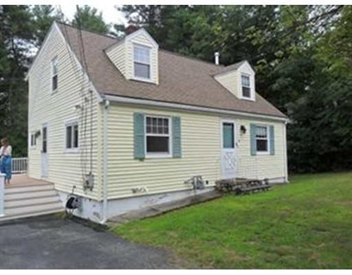 Single Family Home for Rent at 141 Myrtle Street Ashland, Massachusetts 01721 United States