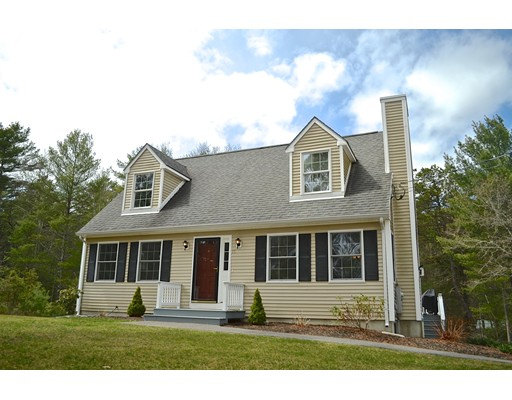 17 Maguire Way, Plymouth, MA 02360