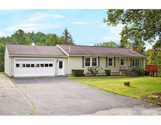 واحد منزل الأسرة للـ Sale في 19 Intervale Avenue Athol, Massachusetts 01331 United States