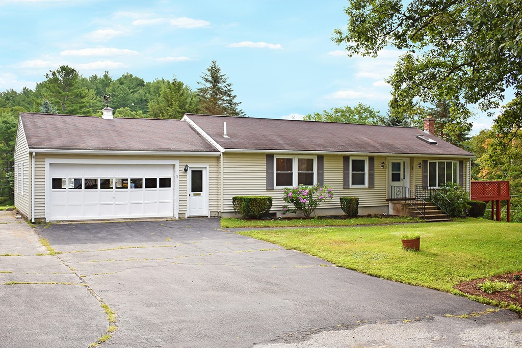 Property for sale at 19 Intervale Ave, Athol,  MA 01331