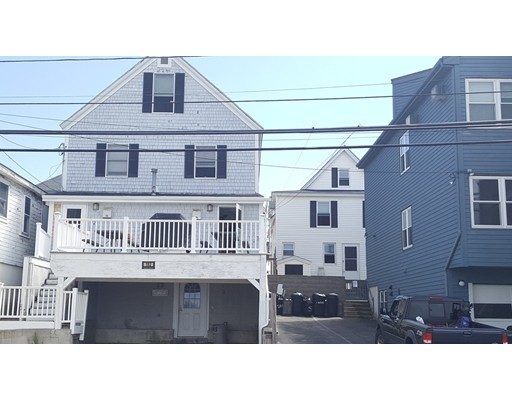 Multi-Family Home for Sale at 192 N End Blvd Salisbury, Massachusetts 01952 United States