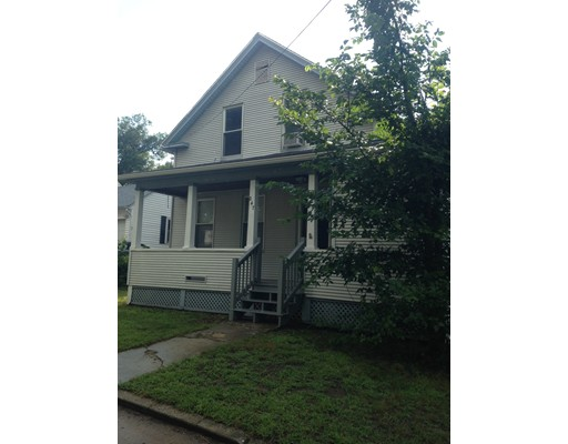 Maison unifamiliale pour l Vente à 247 Sanders Street Athol, Massachusetts 01331 États-Unis