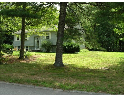 Casa Unifamiliar por un Venta en 15 Old Kings Road Merrimack, Nueva Hampshire 03054 Estados Unidos