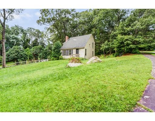 Maison unifamiliale pour l Vente à 30 Bay Colony Drive Ashland, Massachusetts 01721 États-Unis