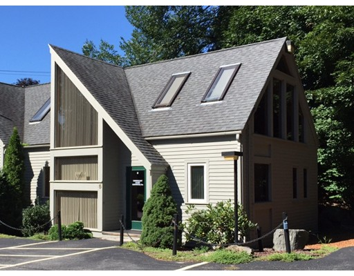 Commercial for Sale at 44 Central Street 44 Central Street Berlin, Massachusetts 01503 United States