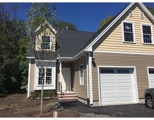 Appartement en copropriété pour l Vente à 20 Ames Avenue Canton, Massachusetts 02021 États-Unis