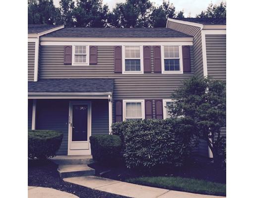 Appartement en copropriété pour l Vente à 154 Shaw Farm Road Canton, Massachusetts 02021 États-Unis