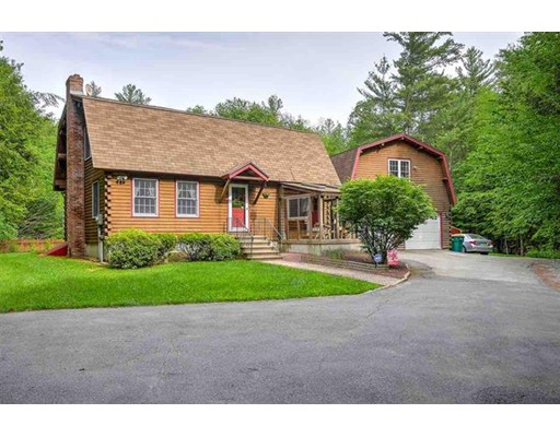Single Family Home for Sale at 19 Colby Road 19 Colby Road Kingston, New Hampshire 03848 United States