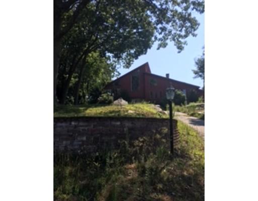 Частный односемейный дом для того Продажа на 32 Kensington Street 32 Kensington Street Braintree, Массачусетс 02184 Соединенные Штаты