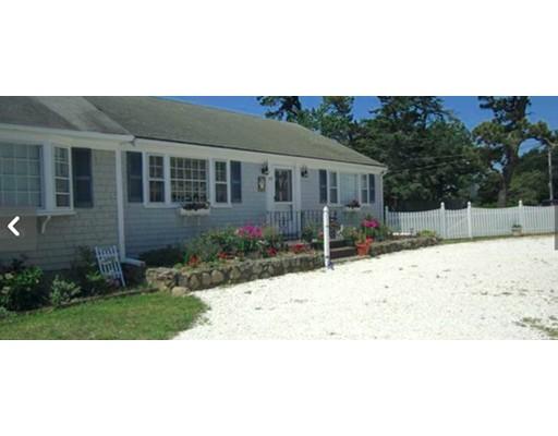 Appartement en copropriété pour l Vente à 49 Lower County Dennis, Massachusetts 02639 États-Unis