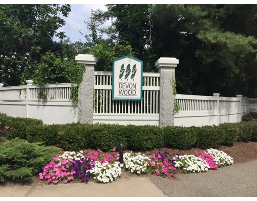 Кондоминиум для того Аренда на 74 Bradford Commons Lane #-- Braintree, Массачусетс 02184 Соединенные Штаты