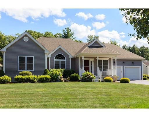 واحد منزل الأسرة للـ Sale في 24 Hancock Street Easton, Massachusetts 02356 United States