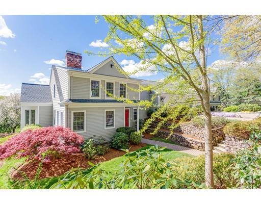 共管式独立产权公寓 为 销售 在 6 South Meadow Ridge 康科德, 马萨诸塞州 01742 美国