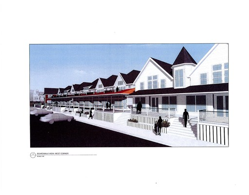 Земля для того Продажа на 239 Ocean Street Marshfield, Массачусетс 02050 Соединенные Штаты