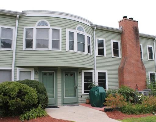 شقة بعمارة للـ Rent في 75 Page Road #13 Bedford, Massachusetts 01730 United States