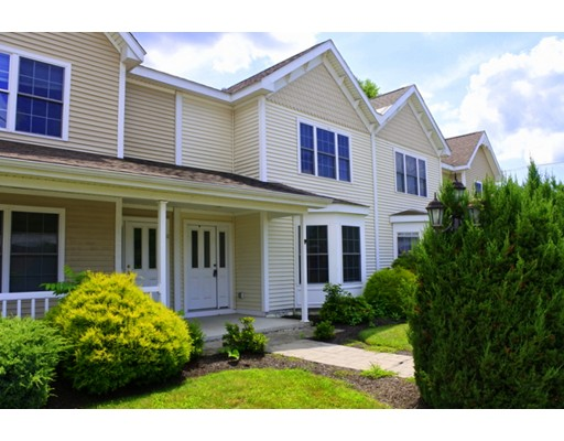 Condominium for Sale at 25 Greeley Street Clinton, Massachusetts 01510 United States