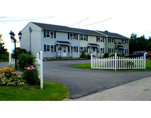Кондоминиум для того Продажа на 1 Fawn Ridge #1 1 Fawn Ridge #1 Woodstock, Коннектикут 06281 Соединенные Штаты