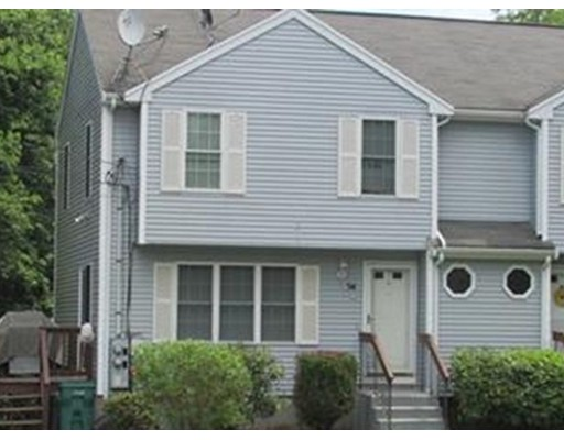 Single Family Home for Rent at 34 Casey Way Attleboro, 02703 United States