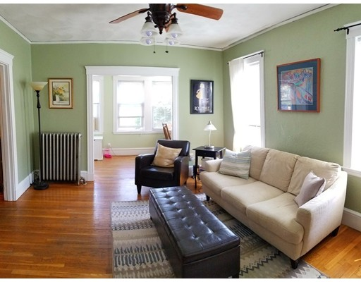 Rentals for Rent at 29 Rosecliff Street Boston, Massachusetts 02131 United States