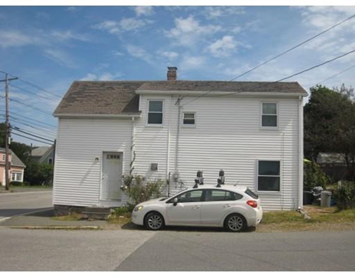 Casa Unifamiliar por un Venta en 537 Washington Street Gloucester, Massachusetts 01930 Estados Unidos