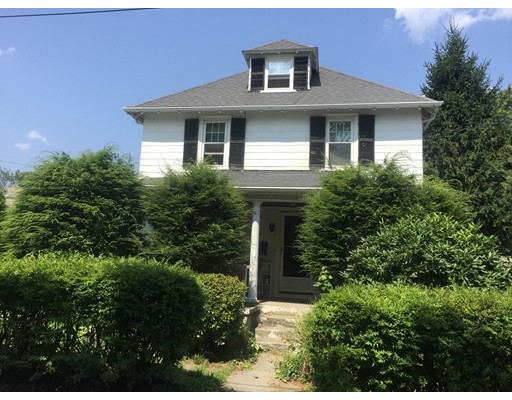 Single Family Home for Rent at 33 Canal Street Winchester, Massachusetts 01890 United States