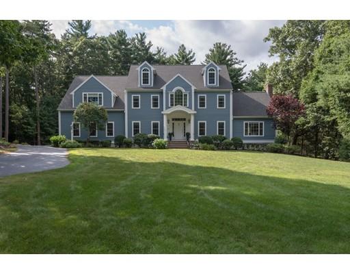 独户住宅 为 销售 在 92 Satuit Meadow Lane Norwell, 马萨诸塞州 02061 美国