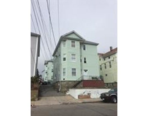 Multi-Family Home for Sale at 101 East Main Street Fall River, Massachusetts 02724 United States