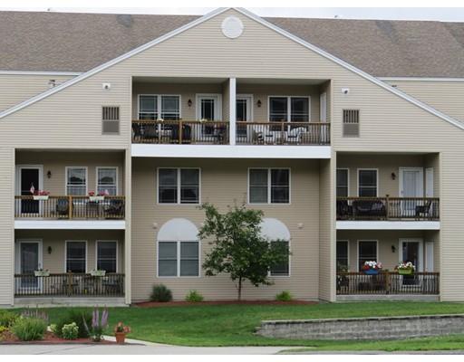 Condominio por un Venta en 218 Reservoir Street Holden, Massachusetts 01520 Estados Unidos