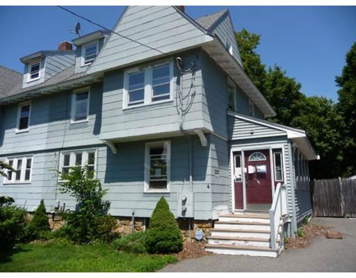 Condominio por un Venta en 4 Lower Jones Road Hopedale, Massachusetts 01747 Estados Unidos