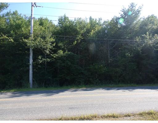 Land for Sale at 1164 Main Street 1164 Main Street Acushnet, Massachusetts 02743 United States