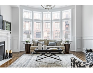 80 Commonwealth Avenue One is a similar property to 1 Avery St  Boston Ma