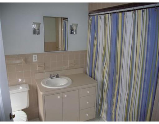 独户住宅 为 出租 在 11 Knox Street 波士顿, 马萨诸塞州 02116 美国