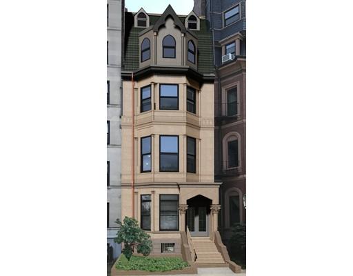 80 Commonwealth Avenue Two, Boston, MA 02116