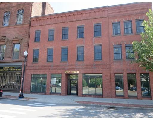 Commercial للـ Rent في 377 Main Street 377 Main Street Greenfield, Massachusetts 01301 United States