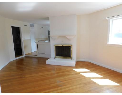 独户住宅 为 出租 在 2 Bowdoin Street 坎布里奇, 02138 美国