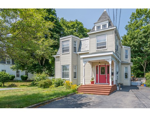 Multi-Family Home for Sale at 308 South Avenue Whitman, Massachusetts 02382 United States