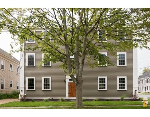 Condominium for Sale at 22 PAGE STREET Danvers, Massachusetts 01923 United States