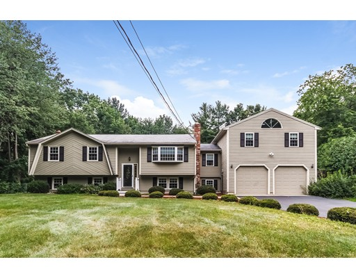 Single Family Home for Sale at 177 Fordway Extension Derry, New Hampshire 03038 United States