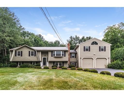 Maison unifamiliale pour l Vente à 177 Fordway Extension Derry, New Hampshire 03038 États-Unis