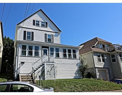 واحد منزل الأسرة للـ Sale في 90 COTTAGE AVENUE Winthrop, Massachusetts 02152 United States