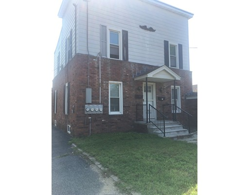 Single Family Home for Rent at 317 Montcalm Street Chicopee, 01020 United States