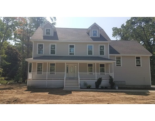 Single Family Home for Sale at 2 Stevens Road North Reading, Massachusetts 01864 United States