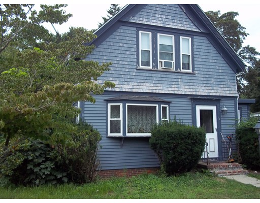 54 Standish Ave., Plymouth, MA 02360