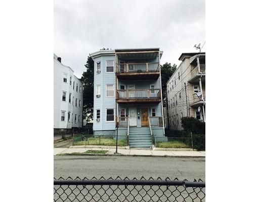 Casa Multifamiliar por un Venta en 80 Vernal Street Everett, Massachusetts 02149 Estados Unidos