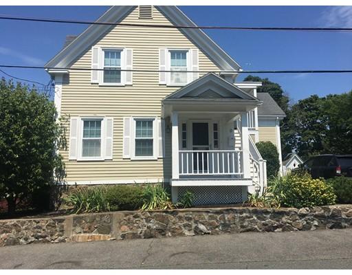 Casa Unifamiliar por un Alquiler en 18 King Street Swampscott, Massachusetts 01907 Estados Unidos