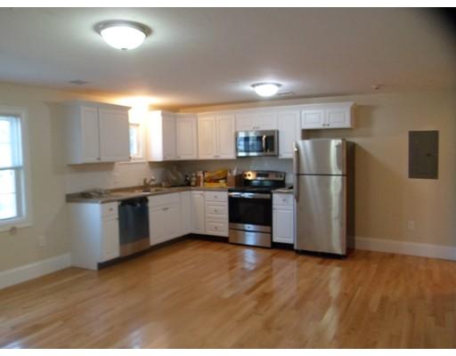 Single Family Home for Rent at 339 Centre Middleboro, Massachusetts 02346 United States