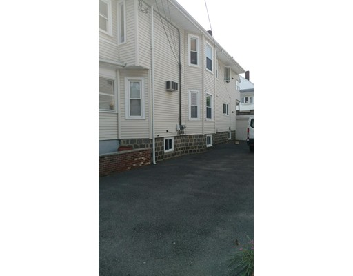 Multi-Family Home for Sale at 92 Harvard Street Medford, Massachusetts 02155 United States