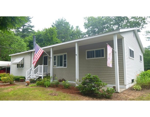 Single Family Home for Sale at 44 Kearns 44 Kearns Glocester, Rhode Island 02814 United States