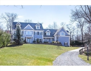 238 High St  is a similar property to 23 Brooks St  Winchester Ma