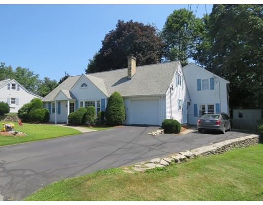 Maison avec plusieurs logements pour l Vente à 21 Janet Circle 21 Janet Circle Shrewsbury, Massachusetts 01545 États-Unis